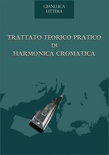 Winniearcher.com Trattato teorico pratico di harmonica cromatica Image