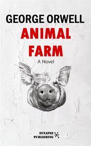 Ebook Animal farm George Orwell