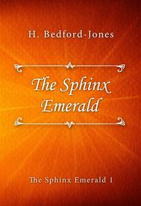 The Sphinx Emerald