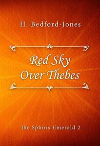 Red Sky Over Thebes