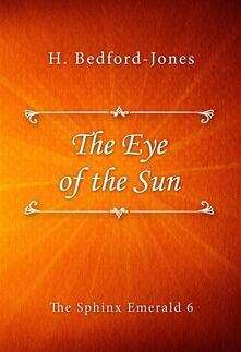 The Eye of the Sun
