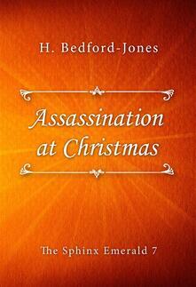 Assassination at Christmas