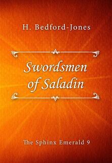 Swordsmen of Saladin