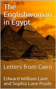 The Englishwoman in Egypt / Letters from Cairo
