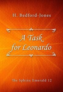 A Task for Leonardo