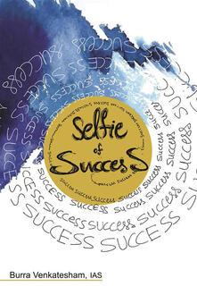 Selfie of Success