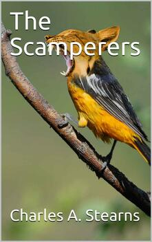 The Scamperers