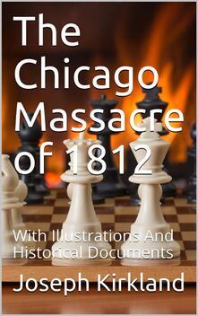 The Chicago Massacre of 1812