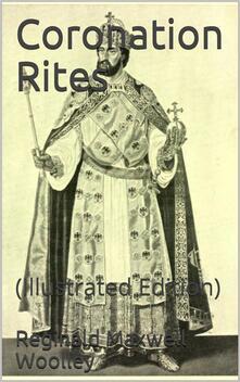 Coronation Rites