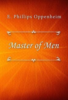 Master of Men