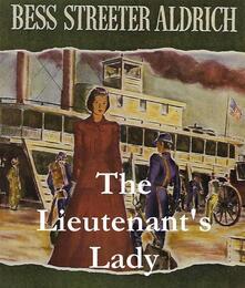 The Lieutenant's Lady