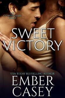 Sweet Victory (The Cunningham Family, Book 2.5)