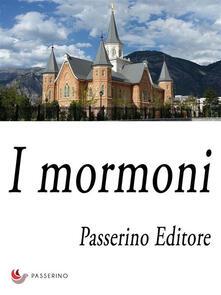 I mormoni - Passerino Editore - ebook