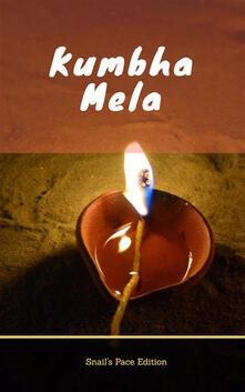 Kumbha Mela - Anand Singh Dharam - ebook