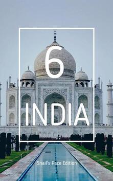 India. Vol. 6 - Anand Singh Dharam - ebook
