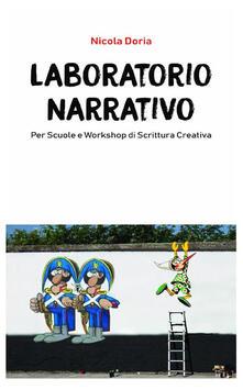 Osteriacasadimare.it Laboratorio narrativo per scuole e workshop di scrittura creativa Image