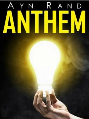 anthem ayn rand pdf