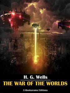 Ebook The War of the Worlds H. G. Wells