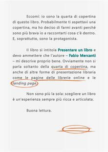Presentare un libro - Fabio Mercanti - ebook