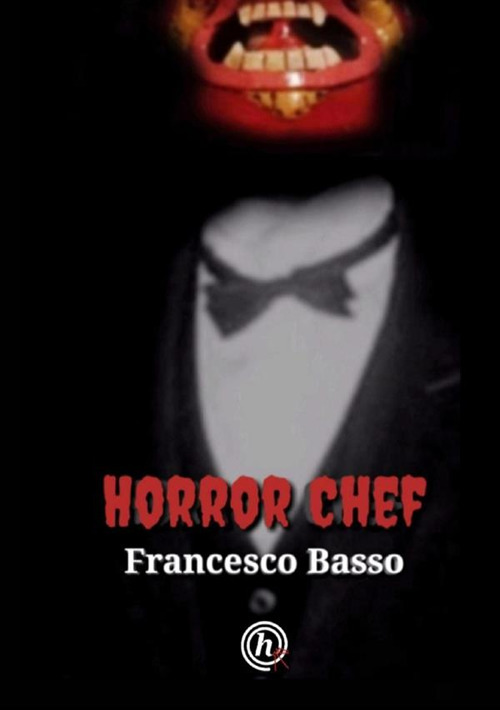 Image of Horror chef