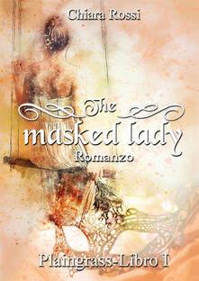 Winniearcher.com The masked lady. Plaingrass. Vol. 1 Image