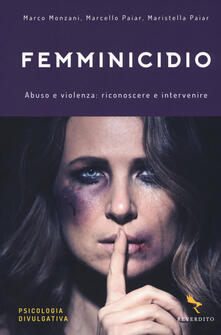Antondemarirreguera.es Femminicidio. Abuso e violenza: riconoscere e intervenire Image