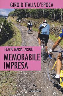 Listadelpopolo.it Memorabile impresa. Giro d'Italia d'Epoca Image