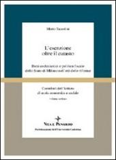 L' esenzione oltre il catasto. Beni ecclesiastici e politica fiscale dello Stato di Milano nell'età delle riforme