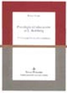 Libro Psicologia ed educazione in L. Kohlberg. Un'etica per la società complessa Renata Viganò