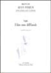 Libro Il libro terzo dell'Eneide Publio Virgilio Marone
