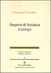 Gregorio di Nazianzo il teologo