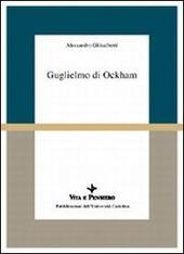 Guglielmo di Ockham