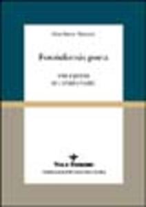 Foroiuliensis poeta. Vita e poesia di Cornelio Gallo