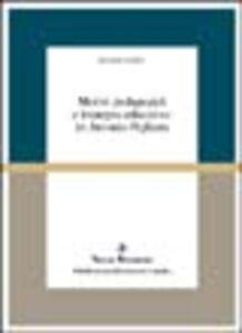 Motivi pedagogici e impegno educativo in Antonio Pigliaru