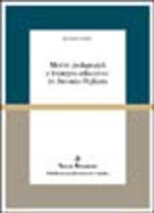 Libro Motivi pedagogici e impegno educativo in Antonio Pigliaru Luciano Caimi