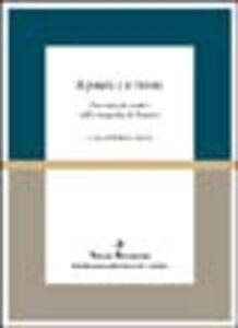 Libro Il potere e il furore. Giornate di studio sulla tragedia di Seneca