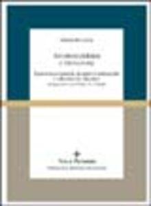 Autotrascendenza e formazione. Esperienza esistenziale, prospettive pedagogiche e sollecitazioni educative nel pensiero di Viktor E. Frankl