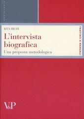L' intervista biografica. Una proposta metodologica