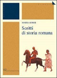 Scritti di storia romana