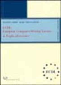 ECDL, European computer driving licence. Vol. 4: Foglio elettronico.