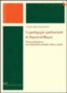 La pedagogia sperimentale di Raymond Buyse. Ricerca educativa tra orientamenti culturali e attese sociali