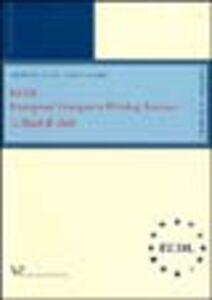 ECDL, European computer driving licence. Vol. 5: Basi di dati.