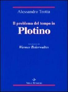 Il problema del tempo in Plotino