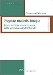 Pugnae maioris imago. Intertestualita e rovesciamento nella seconda esade dell'Eneide