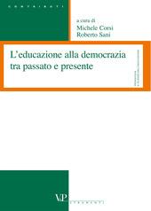 L' educazione alla democrazia tra passato e presente