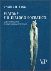 Platone e il dialogo socratico. L'uso filosofico di una forma letteraria