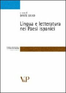 Libro Lingua e letteratura nei paesi ispanici