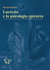 Lucrezio e la psicologia epicurea
