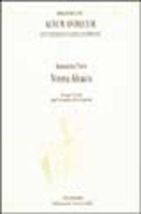 Libro Vetera alcaica. L'esegesi di Alceo dagli alessandrini all'età imperiale Antonietta Porro