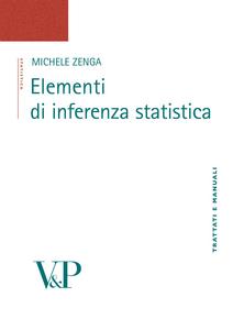 Libro Elementi di inferenza statistica Michele Zenga
